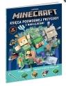 MinecraftKsięga podwodnej przygody z naklejkami