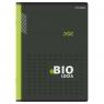 Zeszyt Top 2000 A5/60k, kratka z marginesem - biologia (400150675)