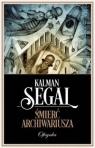 Śmierć Archiwariusza Segal Kalman