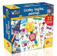 Mały Magik Liczby logika pamięć (PL61266)