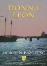 Morze nieszczęść Komisarz Brunetti i tajemnice Wenecji Leon Donna