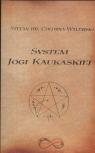 System jogi kaukaskiej Colonna-Walewski Stefan