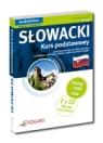 Słowacki Kurs podstawowy  Książka + 2 x Audio CD