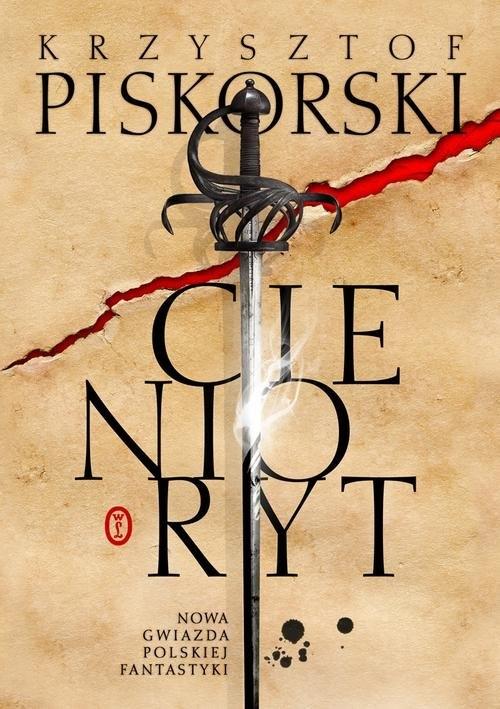 Cienioryt Piskorski Krzysztof