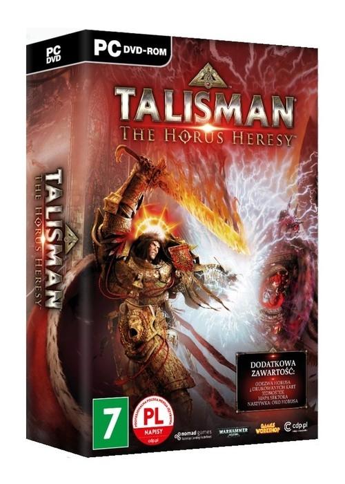Talisman Horus Heresy