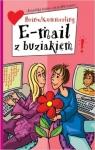 E-mail z buziakiem
