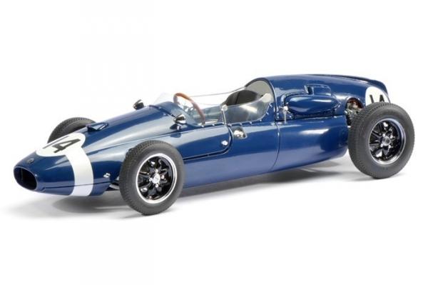 Cooper T51 #14 Stirling Moss