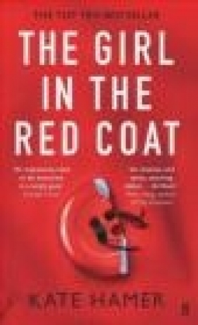 The Girl in the Red Coat