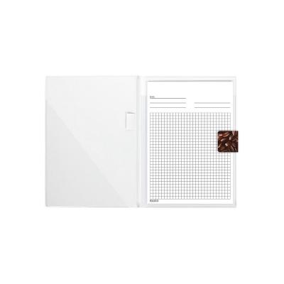 Notes Biurfol A5 krata (NNO-07-18)