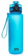 Bidon Coolpack Brisk 600 ml niebieski