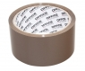 Taśma pakowa Office Products 48mmx50 6 sztuk brązowa (15025011-18)