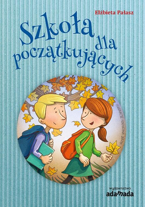 Szkoła dla początkujących Pałasz Elżbieta