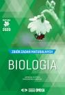 Biologia Matura 2020 Zbiór zadań maturalnych Filipska J., Jagiełło M.