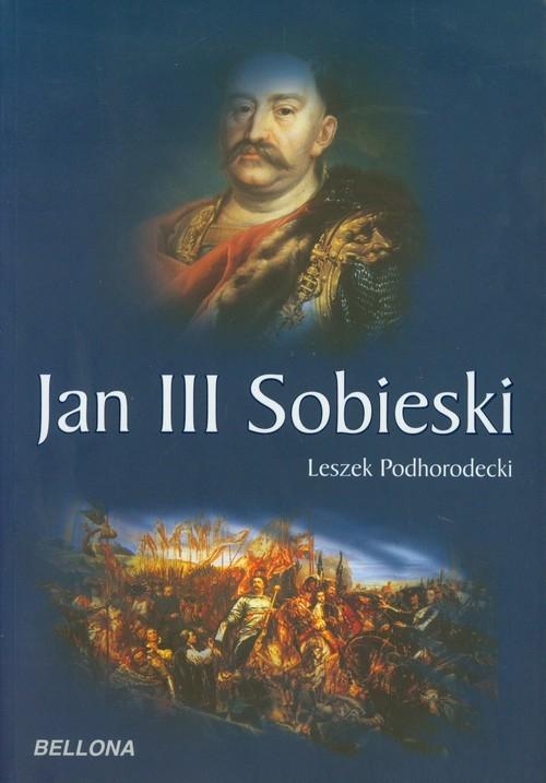 Jan III Sobieski Podhorodecki Leszek