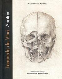 Leonardo da Vinci Anatom Clayton Martin, Philo Ron