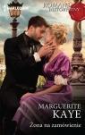 Żona na zamówienie Kaye Marguerite