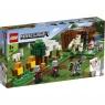 Lego Minecraft: Kryjówka rozbójnika (21159)