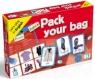 Pack your back Gra językowa