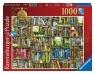 Puzzle 1000: Niezwykła księgarnia (192267)