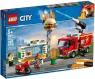 Lego City: Na ratunek w płonącym barze (60214)