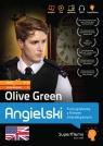 Olive Green Kurs językowy z filmem interaktywnym poziom średni B1-B2 oraz zaawansowany C1