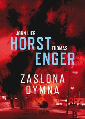 Zasłona dymna. Horst Jorn Lier, Enger Thomas