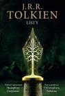 Listy J.R.R. Tolkien