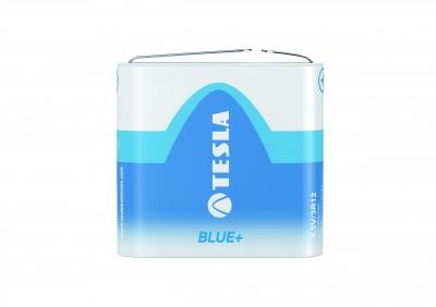 Bateria Tesla 4,5V Blue+ 3R12. 1 sztuka w folii