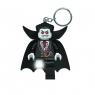 Brelok do kluczy z latarką LEGO® Lord Wampir (LGL-KE133)