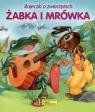 abka i mrówka. Bajeczki o zwierzętach Irina i Władimir Pustowałowy (ilustr.)
