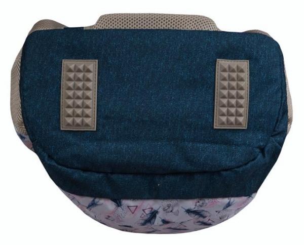 Plecak 4-komorowy BP6 BOHO