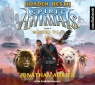 Spirit Animals Upadek Bestii Tom 4 Ognista Fala  (Audiobook) Auxier Jonathan