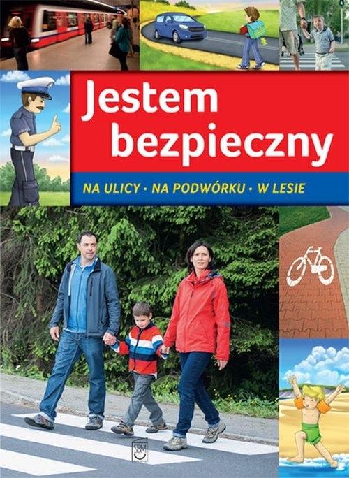Jestem bezpieczny Górski Jarosław