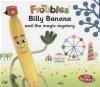 Billy Banana Gordon Volke