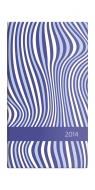 Kalendarz 2014 Napoli - wzór 4 .