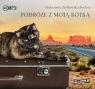Podróże z moją kotką  (Audiobook) Ziółkowska-Boehm Aleksandra