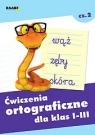 Ćwiczenia ortograficzne dla klas I-III cz.2 (BPZ)