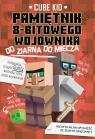 Pamiętnik 8-bitowego wojownika Tom 2 Od ziarna do miecza Cube Kid