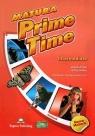 Matura Prime Time Intermediate LO. Ćwiczenia. Język angielski Virginia Evans, Jenny Dooley