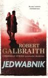 Jedwabnik Galbraith Robert