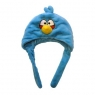 EPEE Angry Birds Czapka, niebieska (93136/CAB95026)
