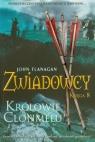 Zwiadowcy. Księga 8. Królowie Clonmelu Flanagan John