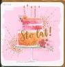 Karnet urodziny HM-200-1401