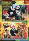 Puzzle 2x20: Kung Fu Panda (07026)