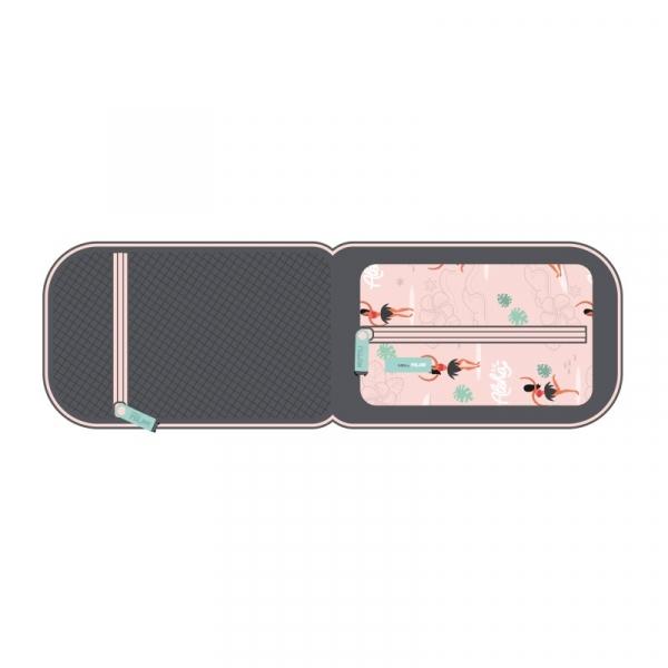 Multipiórnik owalny mini Hula