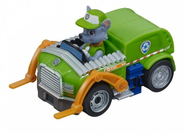 Pojazd First Psi Patrol Rocky (20065026)