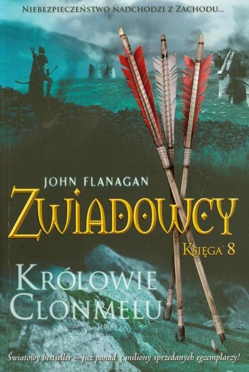 Zwiadowcy. Księga 8. Flanagan John