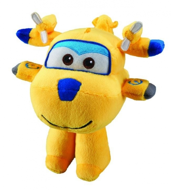 Super Wings Maskotka Donnie (AUL-711300-4)