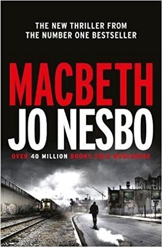 Macbeth Nesbo Jo