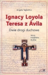 Ignacy Loyola Teresa z Avila. Dwie drogi duchowe Angela Tagliafico